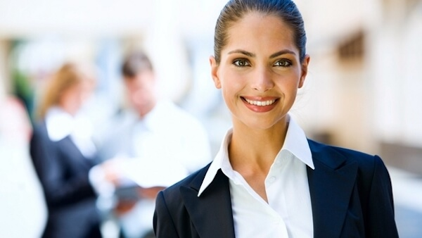 Business Woman - Recipe for Success: Personal & Professional Image - dress for success