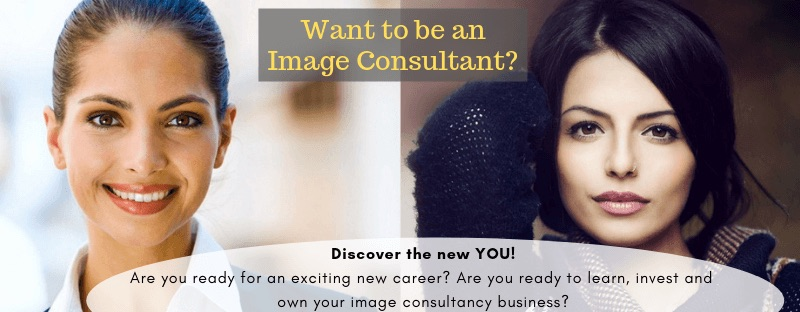 Want to be an image consultant and build your own business?