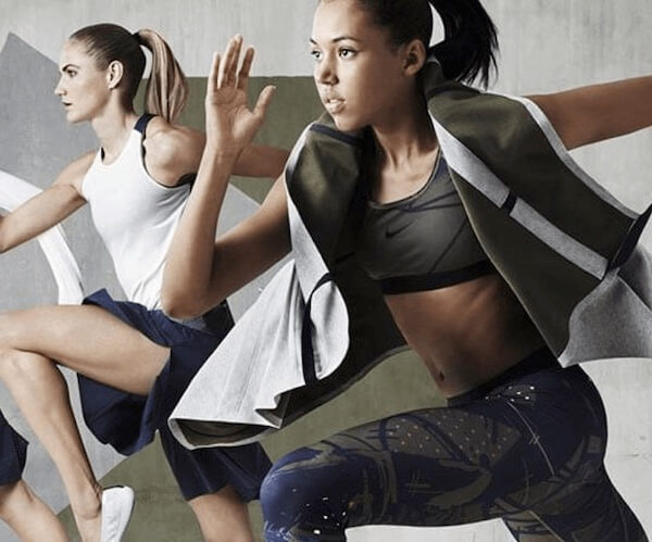 Athleisure street style - Look active and stylish as you strut this comfortable yet fashionable style