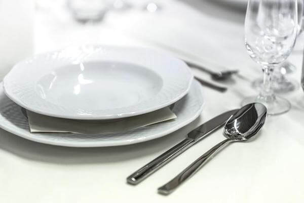Dining etiquette what to do cutlery setting