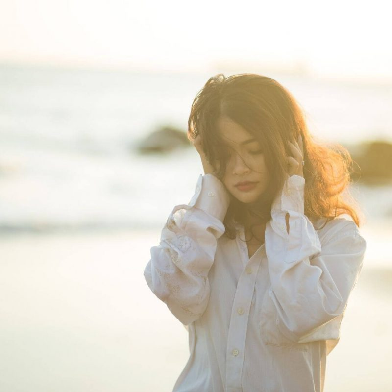 How to stop feeling sad find true love and be happy with no more tears