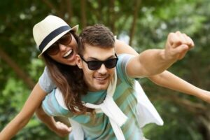 How to make a man happy in a relationship - why some women drive men away