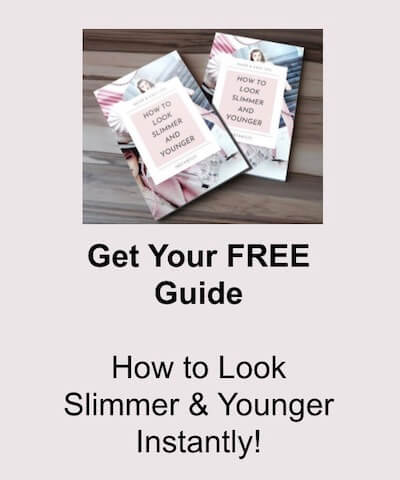 How To Look Simmer & Younger - Free Guide Modnchic.com