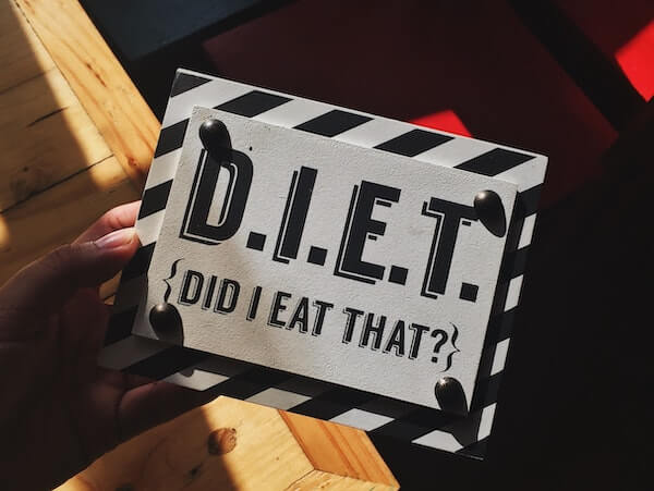 A Successful Diet - What To Eat