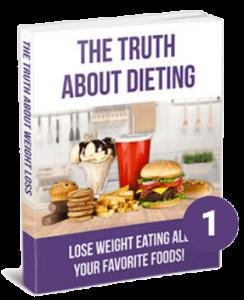 Biofit Free Bonus 1 Truth About Dieting